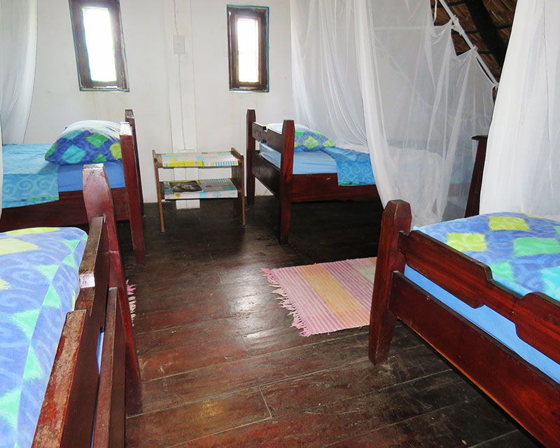 Casa Christine Accommodation
