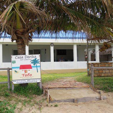 Casa Derika Accommodation
